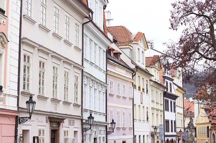 Praha - BeetjeHome