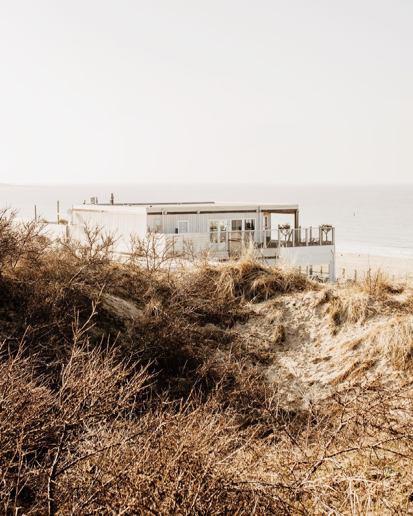 Struinen door de Zeeuwse duinen